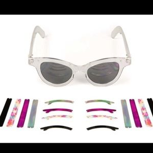 Unif Interchangeable Sunglasses
